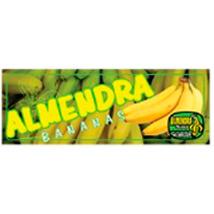 almendra-banana