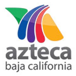 Azteca-Baja California-Logo