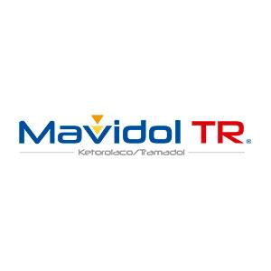 Mavidol-TR-cap